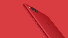Mi A1 4Gb/32Gb Special Edition (Red)